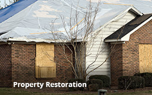 Property Restoration