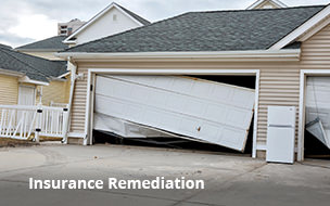 Insurance Remediation