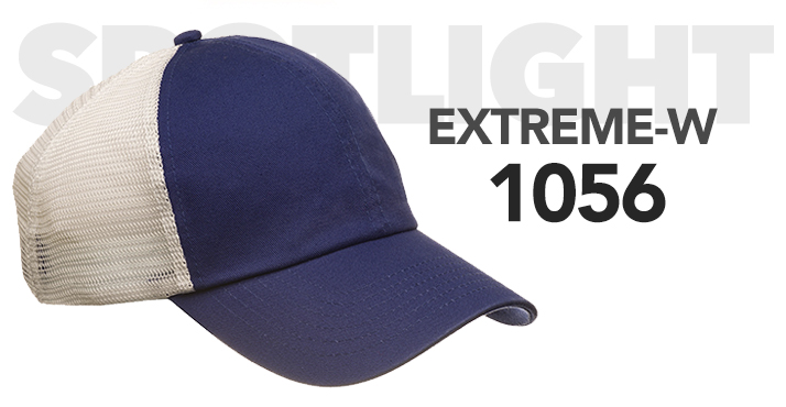 Product Spotlight: Extreme-W