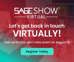 SAGE Show Virtual