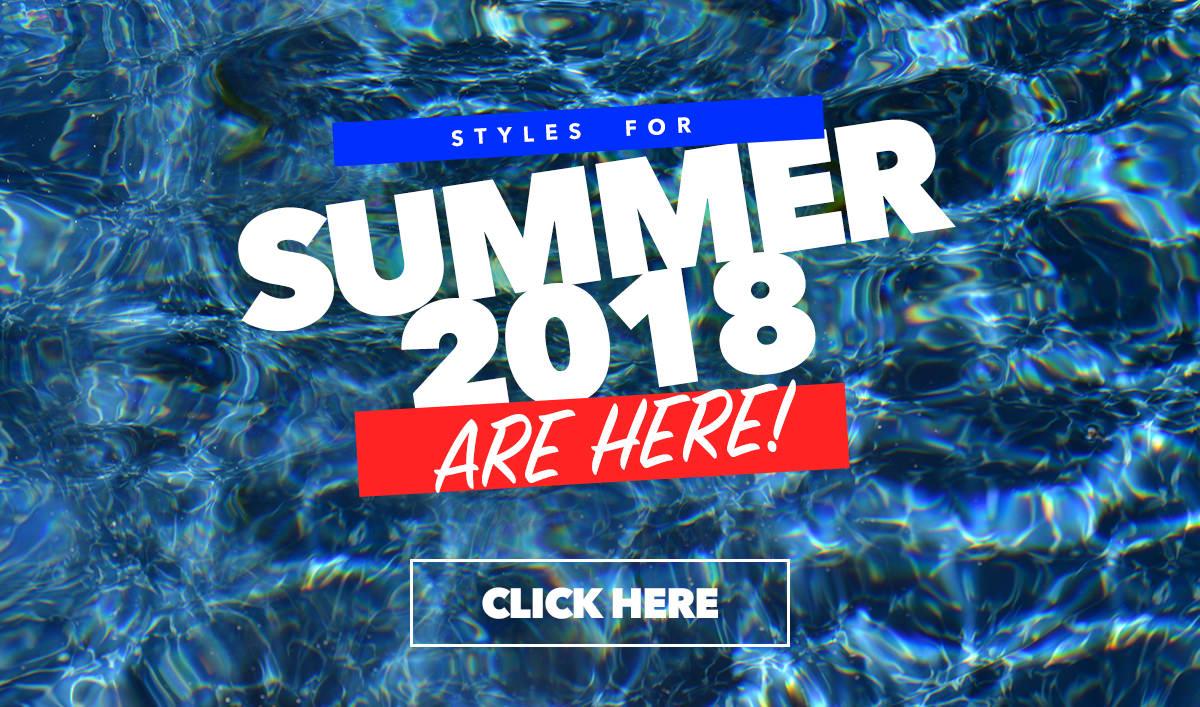 Summer Headwear Styles