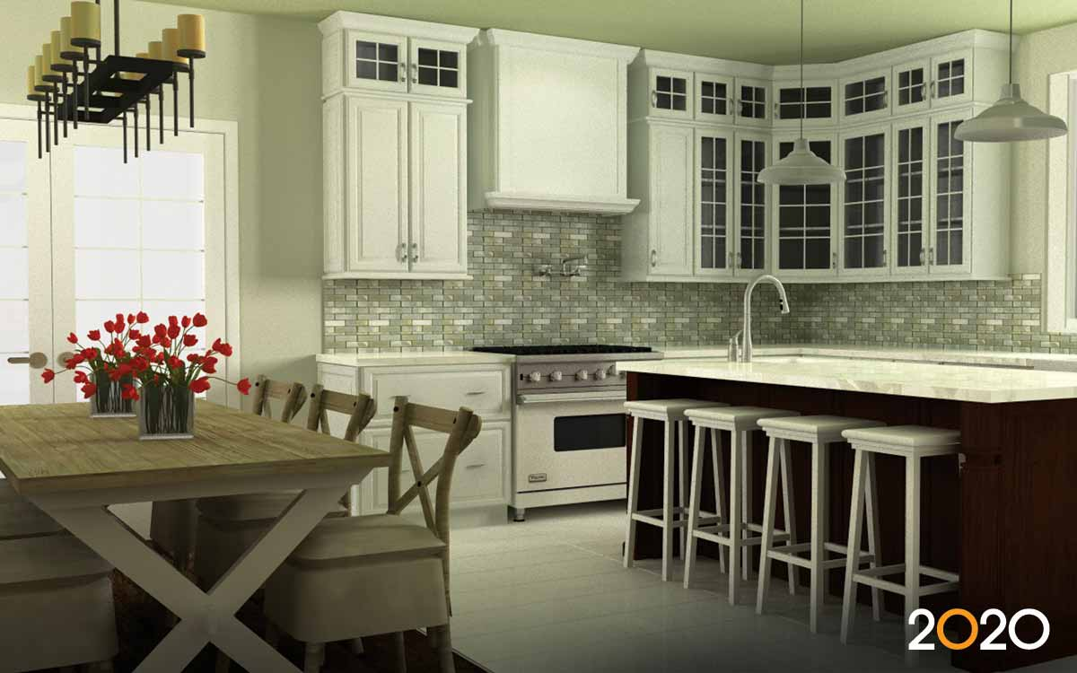 Kitchen Designer in Garwood, NJ