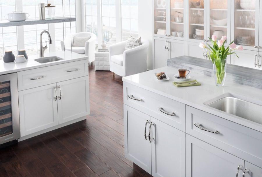 Alfano Kitchen Cabinet & Bathroom Showroom in Union County, NJ