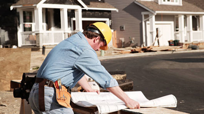 Builder Contractor Pricing Paving