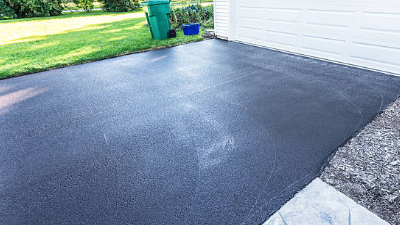 Driveway Paving Monmouth County NJ
