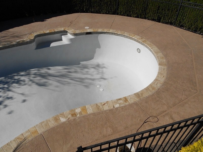 Pool Restoration in Marlboro, NJ