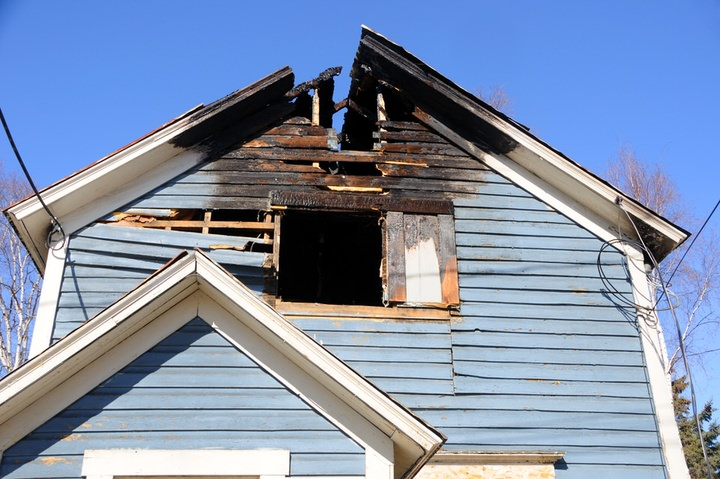 The Next Steps After a Fire At Your Home