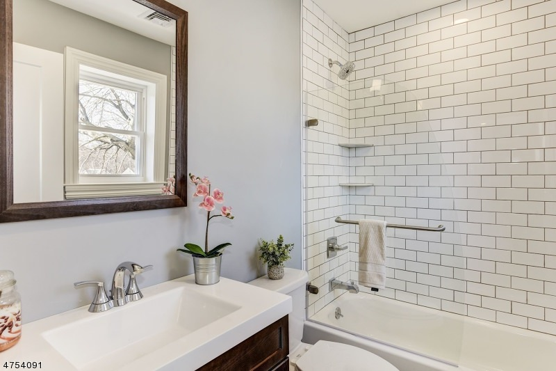 Bathroom Contractor in Parsippany-Troy-Hills, NJ