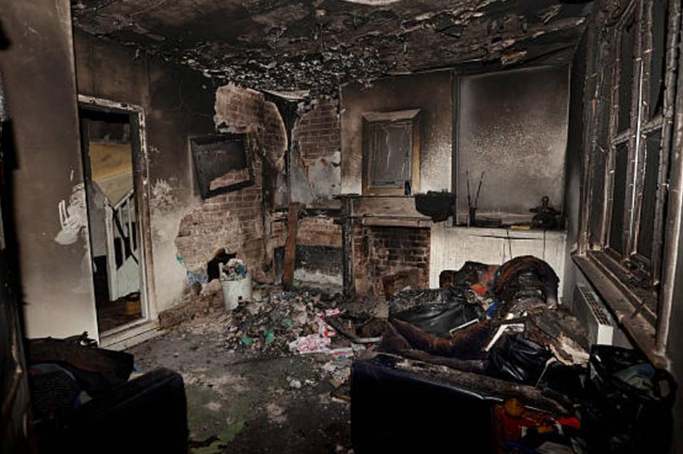 Fire Remediation
