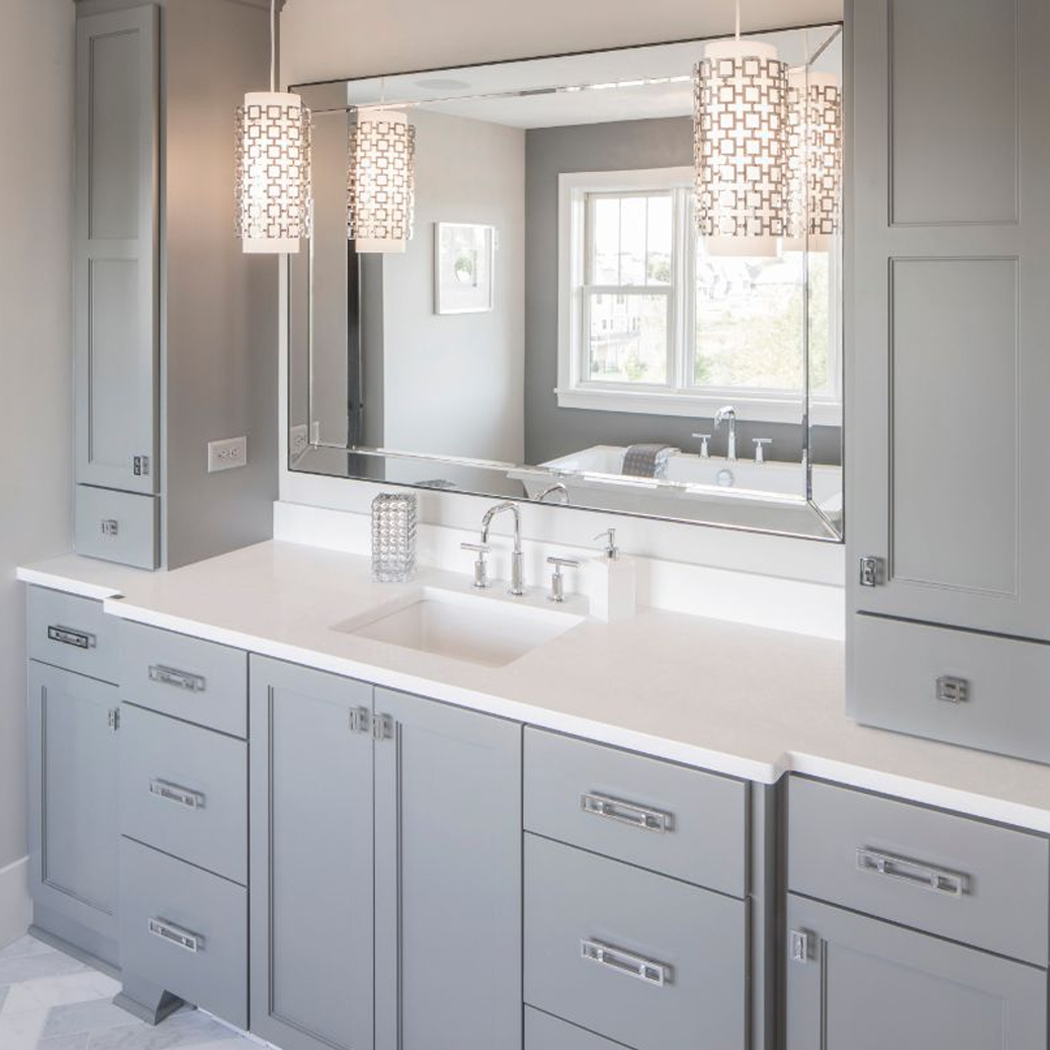 Bathroom Remodeling in Summit, NJ