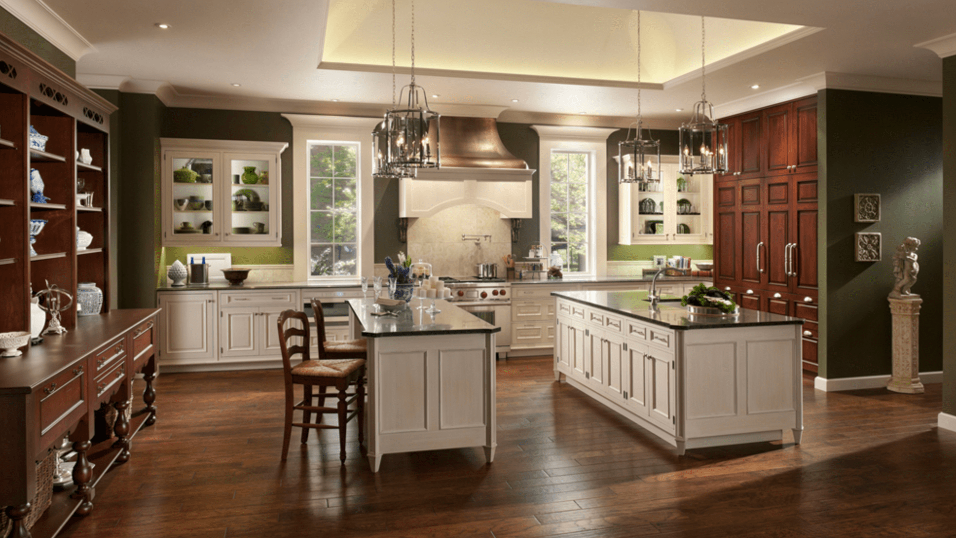 Wood-Mode Cabinets New Jersey