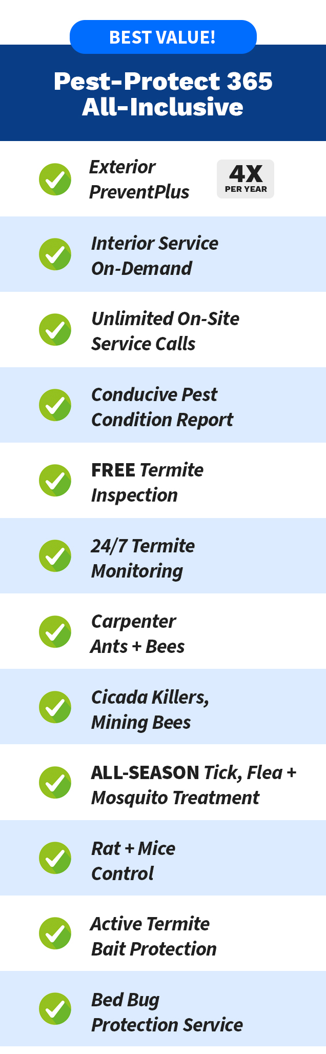 Pest Protect 3