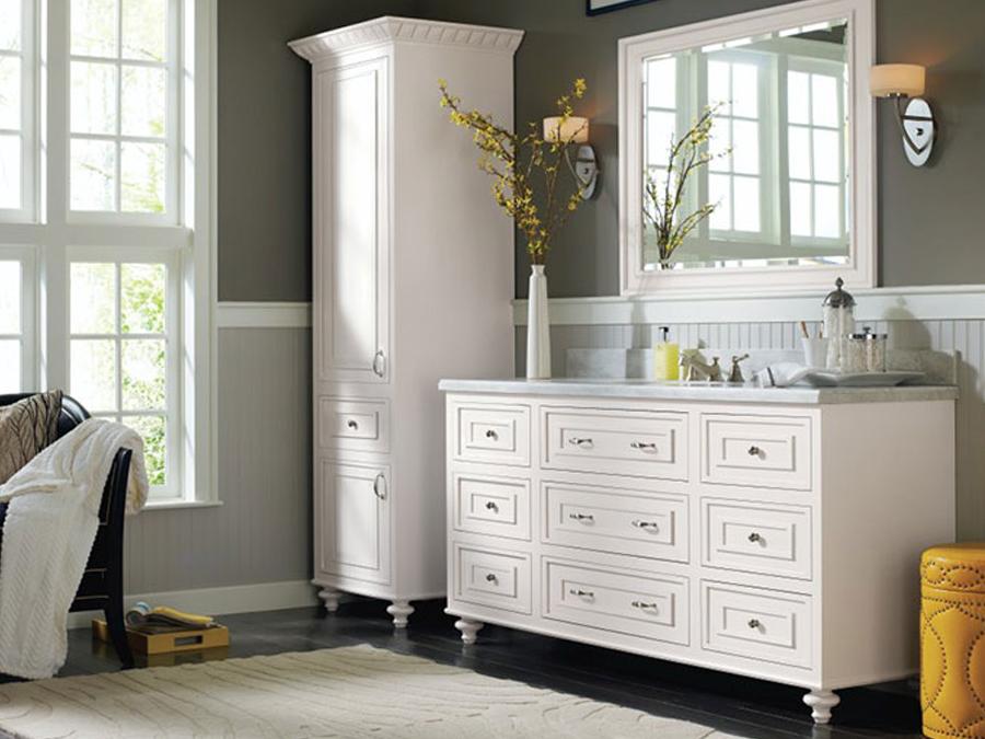 Bathroom Design & Remodeling