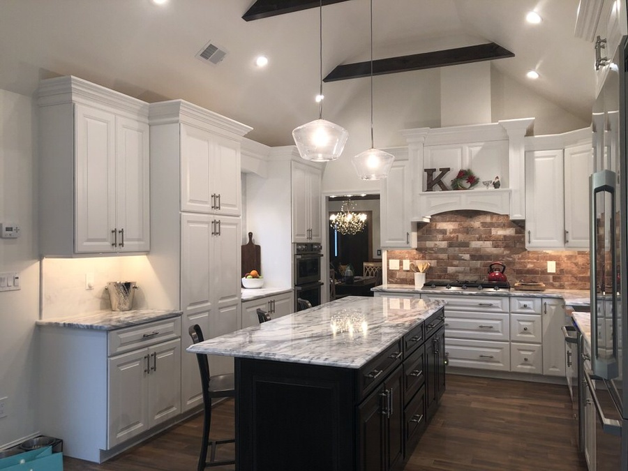 Kitchen Design & Remodeling