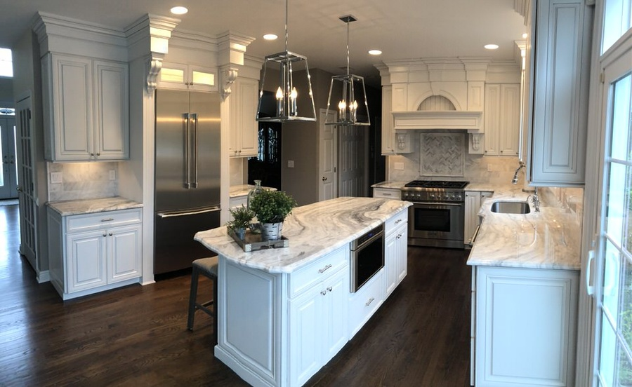 Kitchen Renovations in Monmouth County