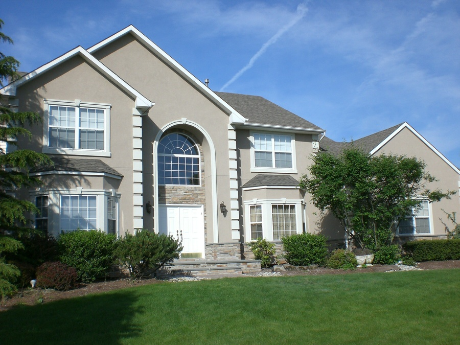 Hardcoat Stucco NJ