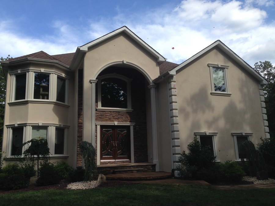 EIFS Removal NJ